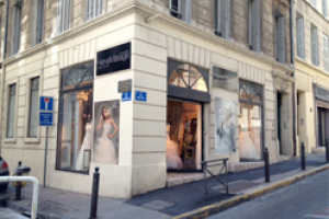 Boutique Ava Mariage